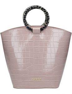 Nobo® růžová dámská kabelka vel. ONE SIZE 115005-407761