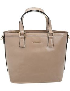 Monnari® hnědá dámská shopper kabelka vel. ONE SIZE 115009-407765