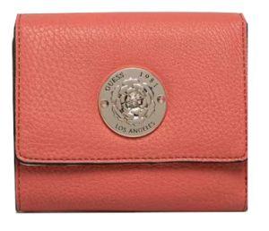 Guess Dámská peněženka SWVG77 44430 Coral