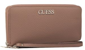 Guess Dámská peněženka SWVG74 55460 Taupe