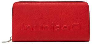 Desigual Dámská peněženka Mone Embossed Half Fiona 21SAYP353092