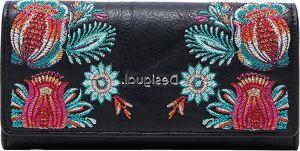 Desigual Dámská peněženka Mone Louvre Mariona 21SAYP062000