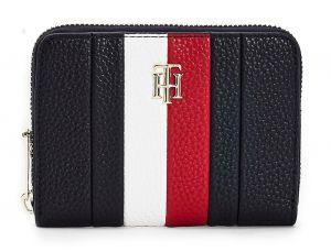Tommy Hilfiger modrá dámská peněženka Essence