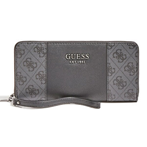 Guess Dámská peněženka SWSM79 67460 Coal