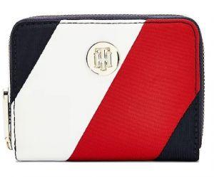 Tommy Hilfiger Dámská peněženka AW0AW095400GY