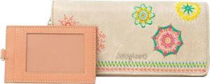 Desigual Dámská peněženka Mone Carlina Mariona 21SAYP576003