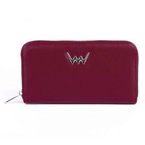 Vuch Dámská kožená peněženka Evie