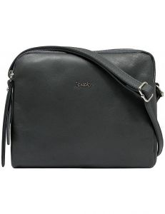Rovicky kožená dámská šedá crossbody kabelka vel. ONE SIZE 124227-443256