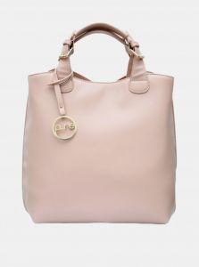 Světle růžová kabelka Pure London