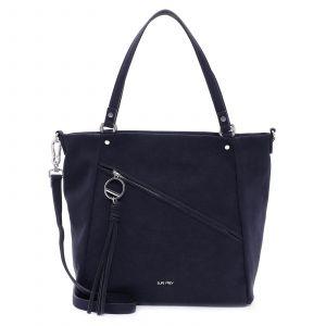 Dámská kabelka Suri Frey Babet – tmavě modrá