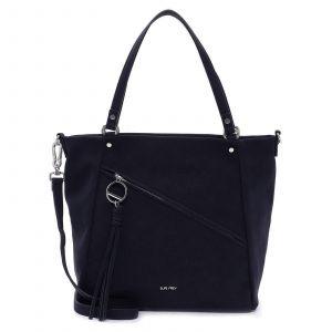 Dámská kabelka Suri Frey Babet – černá