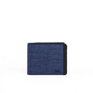 Vuch modrá pánská peněženka Flipper