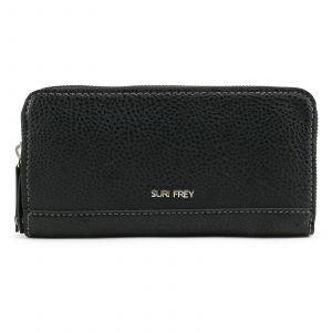 Dámská peněženka Suri Frey Lorta – černá