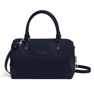 Lipault Dámská kabelka Lady Plume Bowling Bag S – tmavě modrá