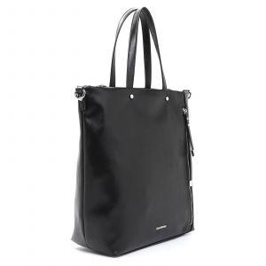 Dámská kabelka Emily & Noah Enge – černá