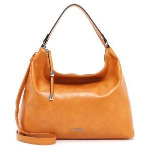 Dámská kabelka Emily & Noah Elif – oranžová