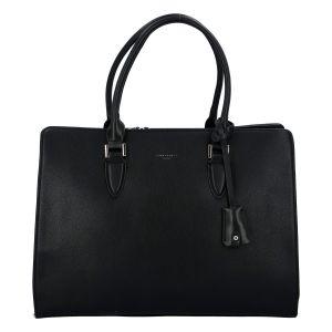 Dámská kabelka David Jones Camelia – černá