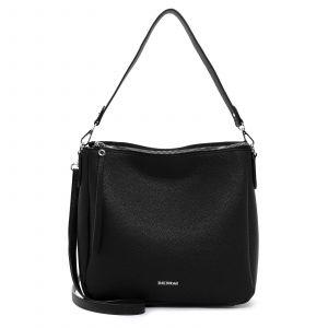 Dámská kabelka Emily & Noah Dians – černá