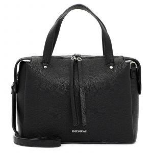 Dámská kabelka Emily & Noah Eileen – černá