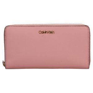 Dámská peněženka Calvin Klein Aroina – černá