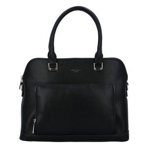 Dámská kabelka David Jones Kielo – černá