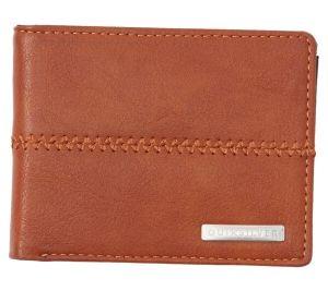 Quiksilver Pánská peněženka Stitchy 3 AQYAA03243-CPP0