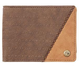Quiksilver Pánská peněženka Motions AQYAA03227-CSD0