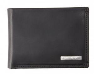Quiksilver Pánská kožená peněženka Lead Acktor AQYAA03230-KVJ0