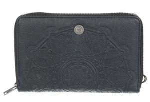 Roxy Dámská peněženka Back In Brooklyn ERJAA03881-KVJ0