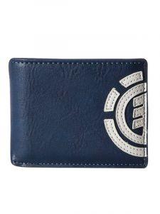 Element DAILY ECLIPSE NAVY pánská značková peněženka – modrá