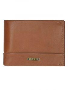 Rip Curl HORIZONS RFID ALL DA COGNAC pánská značková peněženka – hnědá