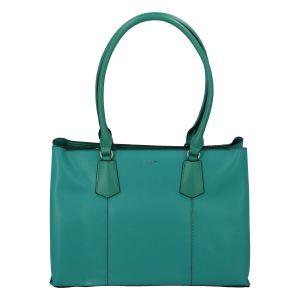 Dámská kabelka David Jones Hillegerta – zelená