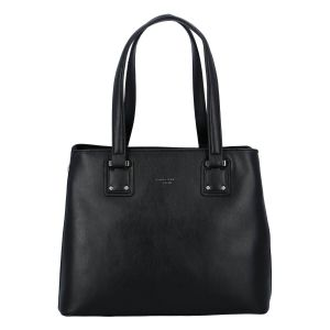 Dámská kabelka David Jones Sostrata – černa