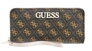 Guess Dámská peněženka SWSG81 08460 BUL