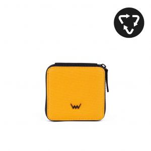 Vuch žlutá peněženka Alvilda