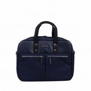 Vuch tmavě modrá kabelka Gulnara