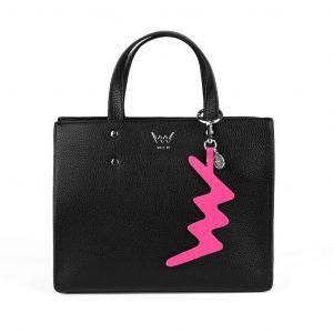 Vuch černá kabelka Jenny