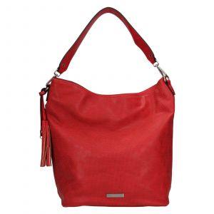 Dámská kabelka Suri Frey Brigt – červená