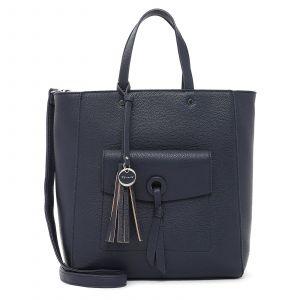 Dámská kabelka Tamaris Carols – modrá