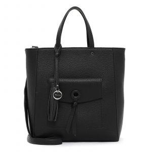 Dámská kabelka Tamaris Carols – černá