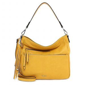 Dámská kabelka Tamaris Adelet – žlutá