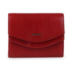 Maître Dámská kožená peněženka Leisel Deda 4060001726 – červená