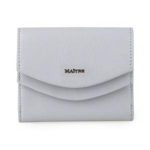 Maître Dámská kožená peněženka Leisel Deda 4060001726 – světle modrá