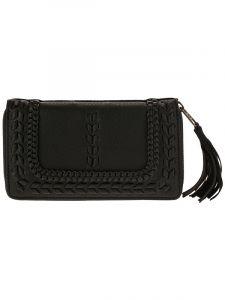 Billabong MAKIN IT black dámská značková peněženka – černá