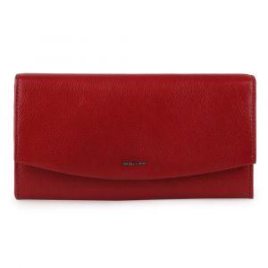Maître Dámská kožená peněženka Leisel Diedburg 0600017274 – červená