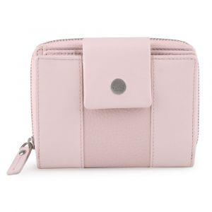 Maître Dámská kožená peněženka Auen Diethilde 4060001702 – ružová