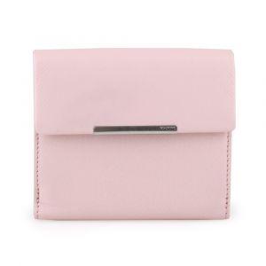 Maître Dámská kožená peněženka Belg Dartrud 4060001705 – růžová