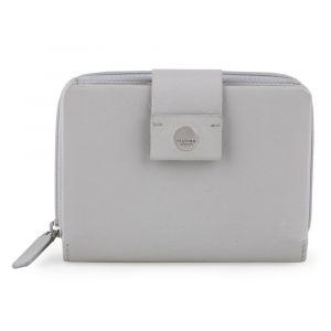 Maître Dámská kožená peněženka Henau Diethilde 4060001718 – šedá