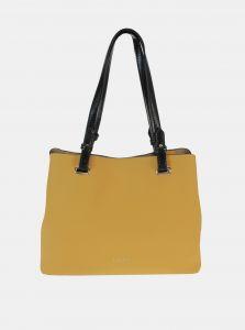 Žlutý shopper Gionni