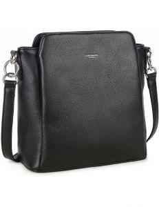 černá dámská crossbody kabelka vel. ONE SIZE 131485-475207